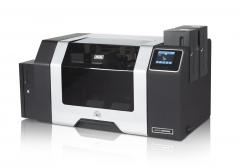 HDP8500 Industrial Card Printer/Encoder