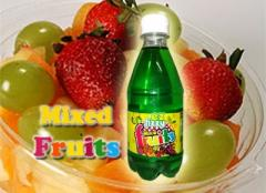 EZ FIZZY Mixed Fruits Drink