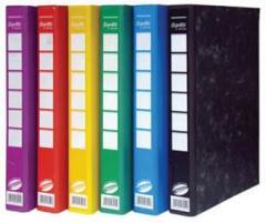 Bantex C-Series Paper Board Ring Binders