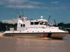 18.3 m 2000HP Patrol Boat