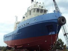 2 units of 30 m 2400HP Tug Boat