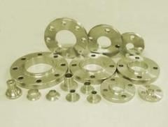 Oil & Gas Piping Components