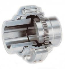 Coupling complying with AGMA 5616-01 standard