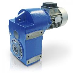 Shaft Mounted Gear Reducers – Cast Iron