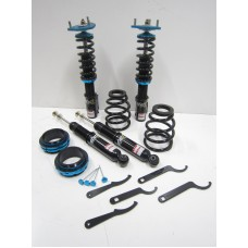 D&D Coilover Honda Civic FD2 Type R 06-01