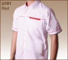 Corporate Uniform Series 1-Male