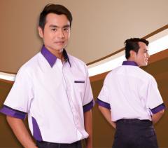 Corporate Uniform Series 5-Male