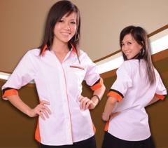 Corporate Uniform Series 5-Female