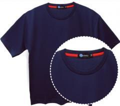 T - shirt Navy Blue