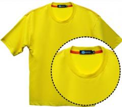 Yellow T - Shirt