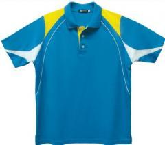 Sport Design Collar T - Shirt 237 Jy