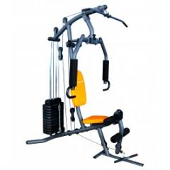 Hammer Home Gym