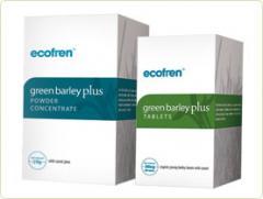 Ecofren Green Barley Plus
