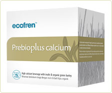 Ecofren PrebioPlus Calcium
