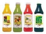 Fruit Juice Series