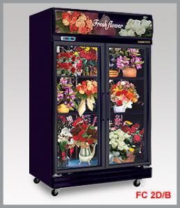 Flower Show Case