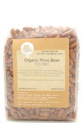 Organic Pinto Bean