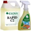 Chemical auxiliary agent rapid c2