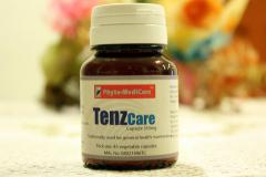 TenzCare For Treatment & Prevention of High Blood Pressure