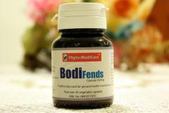 BodiFends For Fatigue, Coughs, Sinus, Joint Pain, Migraine & Sleep Problems