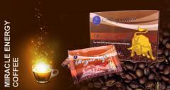 Miracle Energy Coffee