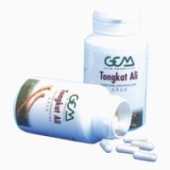 Tongkat Ali Suplement