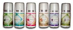Air revitalising scents a'fresh airepeutic