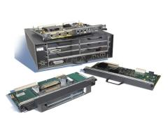 Cisco 7200 Series Routers