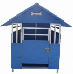 I-Shed DHC Series
