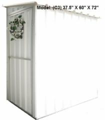 I-Shed Compact Series (Lean To Wall)