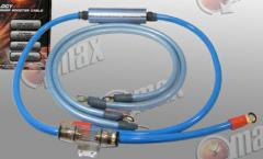 Nano-technology grounding cable premium set