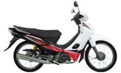 Bike Kriss 120E/F 2008