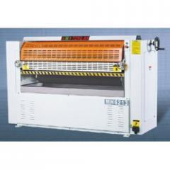 Double face glue spreader machine mc-ta-mh-6213