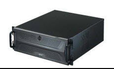 Hybrid dvr server