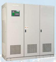Industrial AC UPS