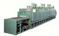 Quenching & tempering furnace