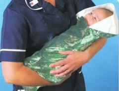 Mediwrap® Baby High Protection Thermal Baby Wrap