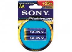 SONY Non-Rechargable AA Battery