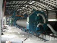 Floor Blast Model P60Int