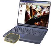 Digital Video Security System Video Grabber