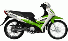 Electric Motorcycle CTric