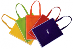 Non-woven eco-friendly bag