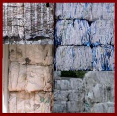 Scrap Plastic Supply