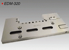 Precision Vise Of Stainless Steel Edm 320