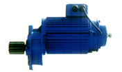 Gear Reducer AS0.4S