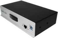AdderView CAT 1000 8 port CAT5 KVM Switch