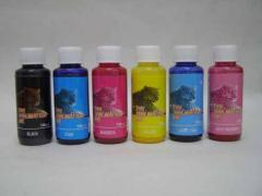 Sublimation ink 6 colour 100ml