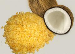 Coconut Crumbles