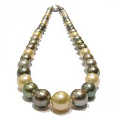 Pearl Pendant TP0002