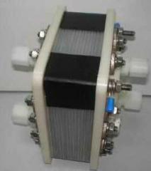 Dry cell hho generator